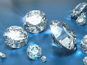 Как происходит огранка и полировка алмазов. Ярмарка Мастеров - ручная работа, handmade.