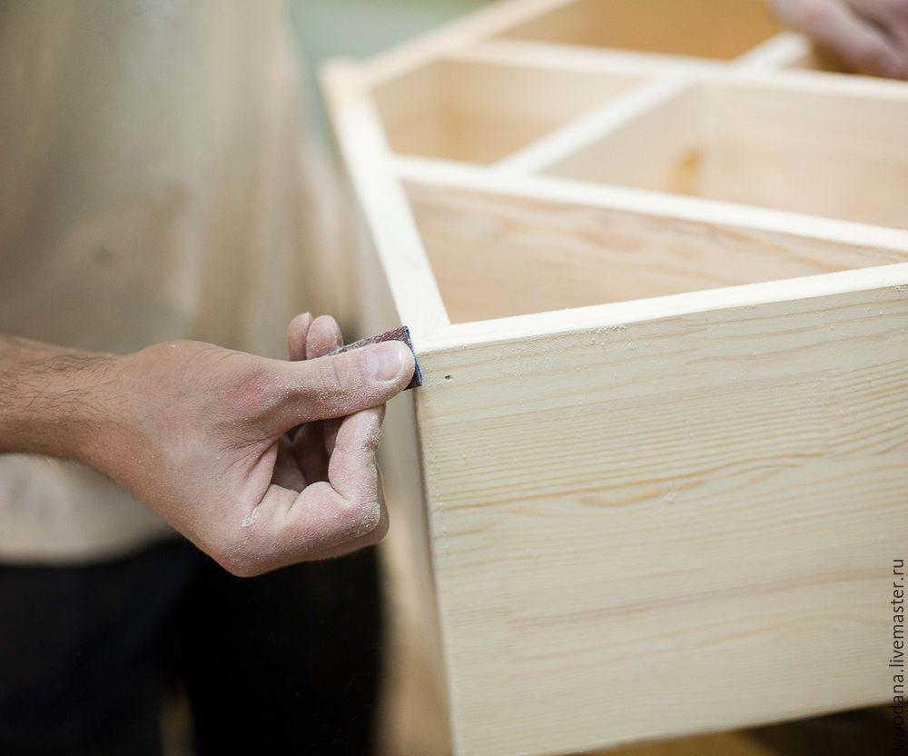 Создаем кукольный домик своими руками, фото № 33