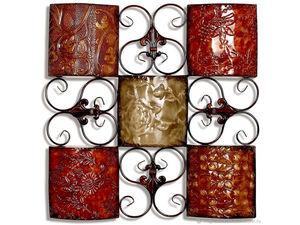 Декоративное панно в интерьер квартиры. Ярмарка Мастеров - ручная работа, handmade.