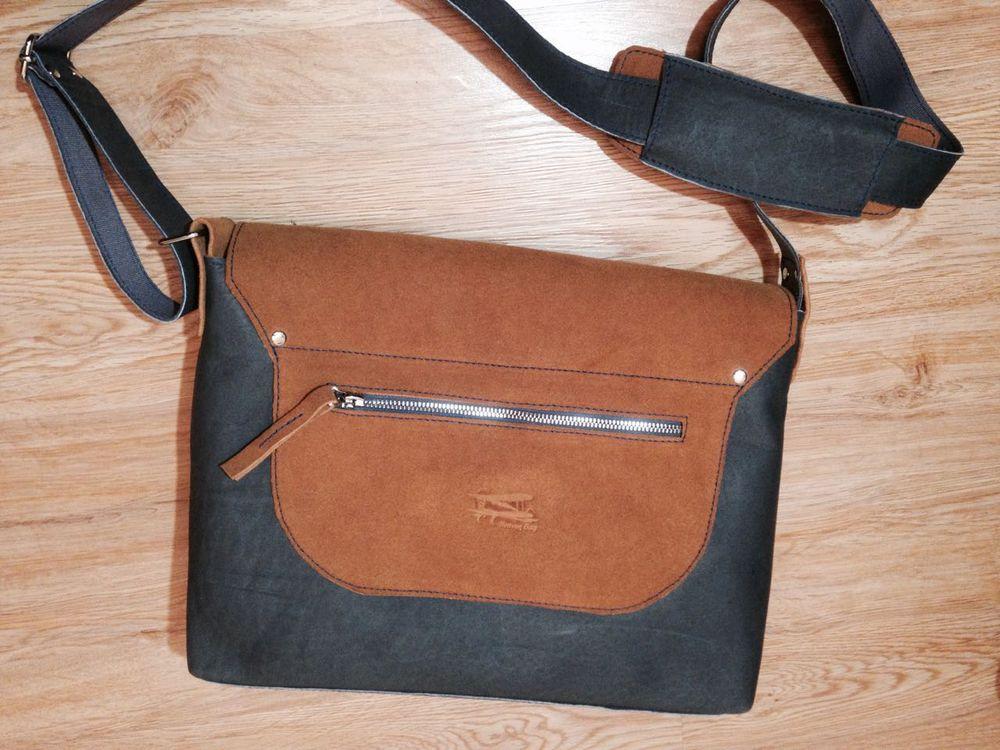 сумка мужская, кожаная сумка, подарок мужчине