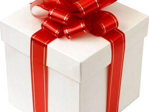 розыгрыш, подарок, магазин
