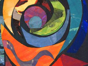 Цветоведение, практический курс с 12 января, Москва | Ярмарка Мастеров - ручная работа, handmade