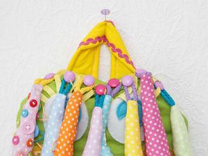 Шьем веселый рюкзак-осьминожку для малыша. Ярмарка Мастеров - ручная работа, handmade.