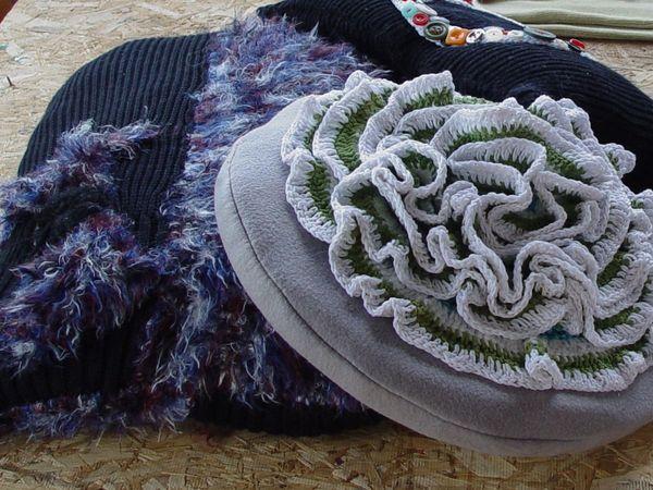 О шарфах. | Ярмарка Мастеров - ручная работа, handmade