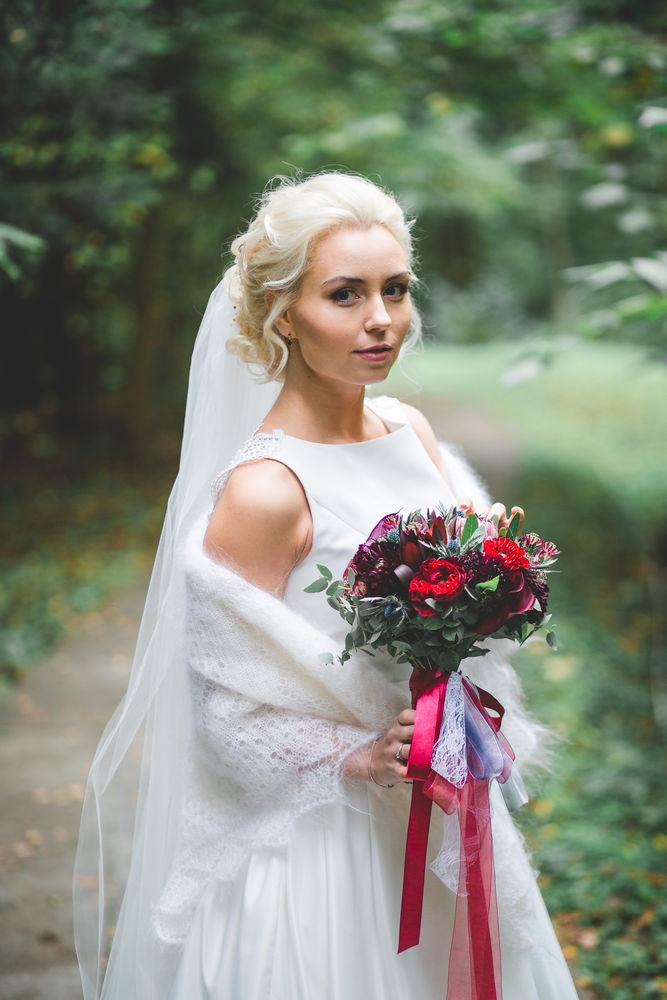 аксессуары для невесты, свадебные аксессуары