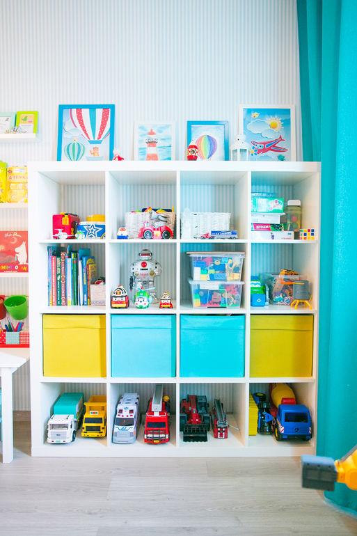 дизайн интерьера, детская игрушка