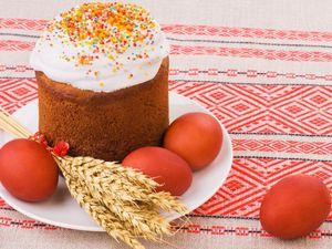 Старинный семейный рецепт пасхального кулича! | Ярмарка Мастеров - ручная работа, handmade