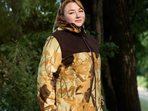 "Акция на куртку ""Осень""!. Ярмарка Мастеров - ручная работа, handmade."