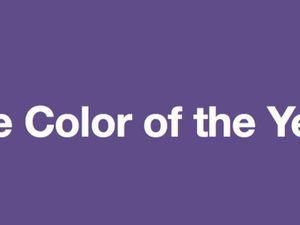 Назван главный цвет 2018 года. Ярмарка Мастеров - ручная работа, handmade.