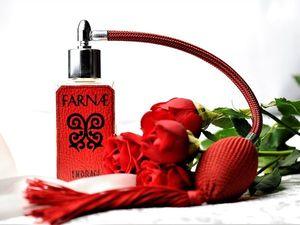 Почему нишевый парфюм такой дорогой?. Ярмарка Мастеров - ручная работа, handmade.