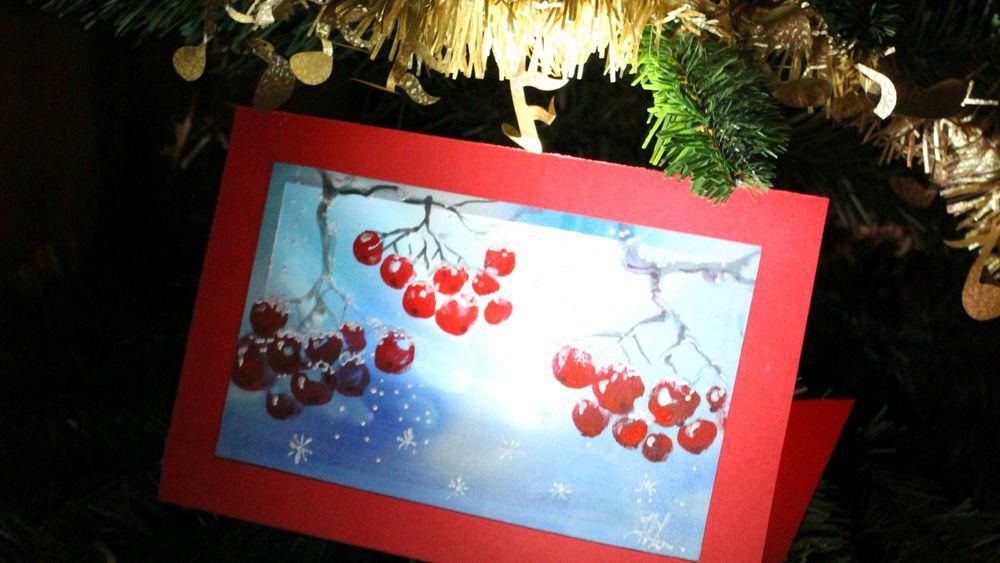 батик своими руками, открытка в подарок, роспись шелка, краски по ткани, онлайн обучение