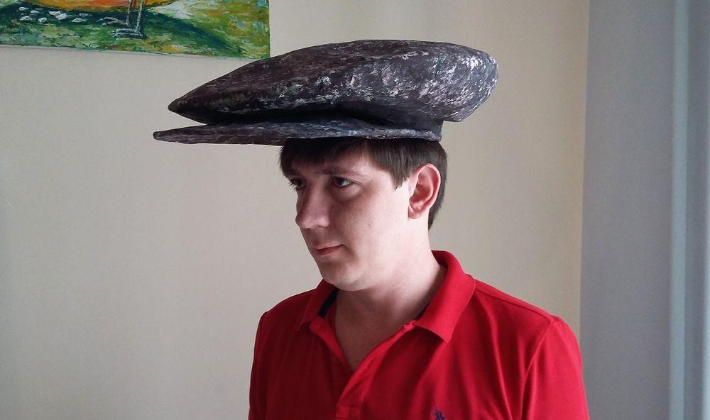 фуражка, шляпа