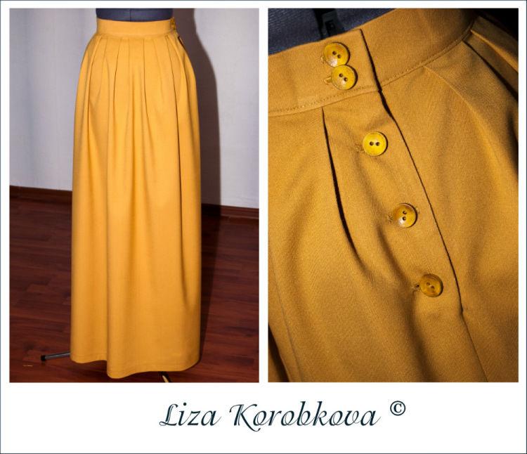 юбка, юбка в пол, юбка длинная, юбка макси