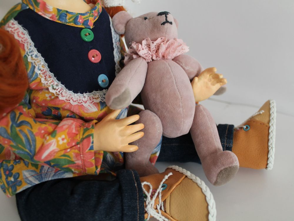коллекционная кукла, dolls
