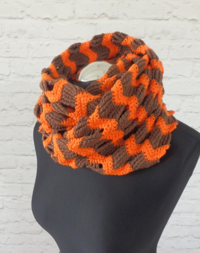 миссони, хлопок, подарок девушке, на заказ, оранжевый