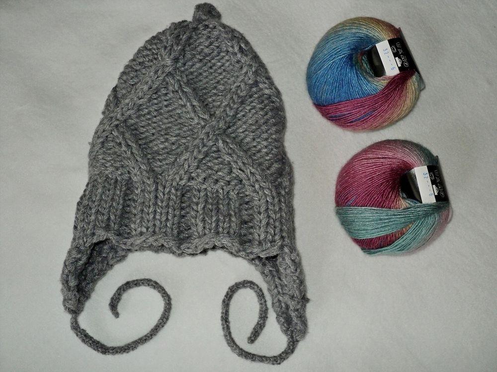 шапка богатыря, тёплая шапка, шапка малышу, шапка модная