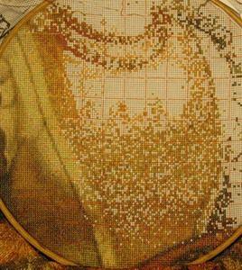 вышивка от ольги bikuni