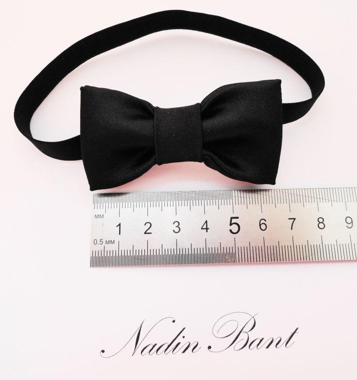 галстук бабочка для детей