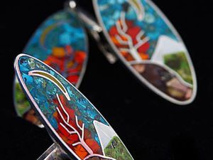 Принимаю участие в аукционе в магазине Amelie - Мозаика   Ярмарка Мастеров - ручная работа, handmade