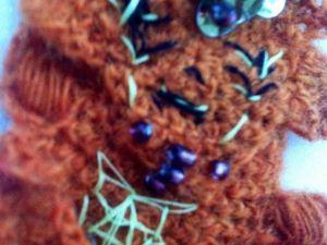 """""""Капель, ручьи и блики солнца&#x3B; Зеленый цвет и лужи на асфальте&#x3B; Трещит облезлое оконце От ветра свежего, как будто рвется платье."""". Ярмарка Мастеров - ручная работа, handmade."""
