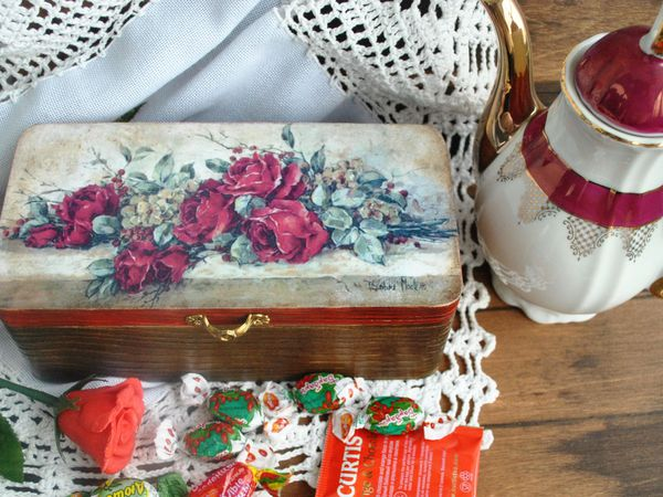 Аукцион! 6-7 декабря! | Ярмарка Мастеров - ручная работа, handmade