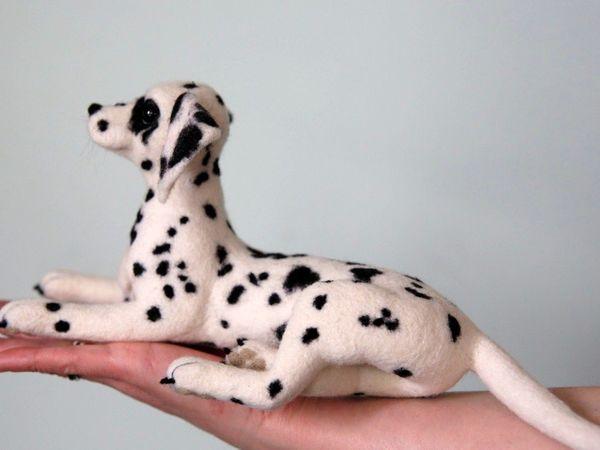 Конкурс! Посвящается собачкам! | Ярмарка Мастеров - ручная работа, handmade