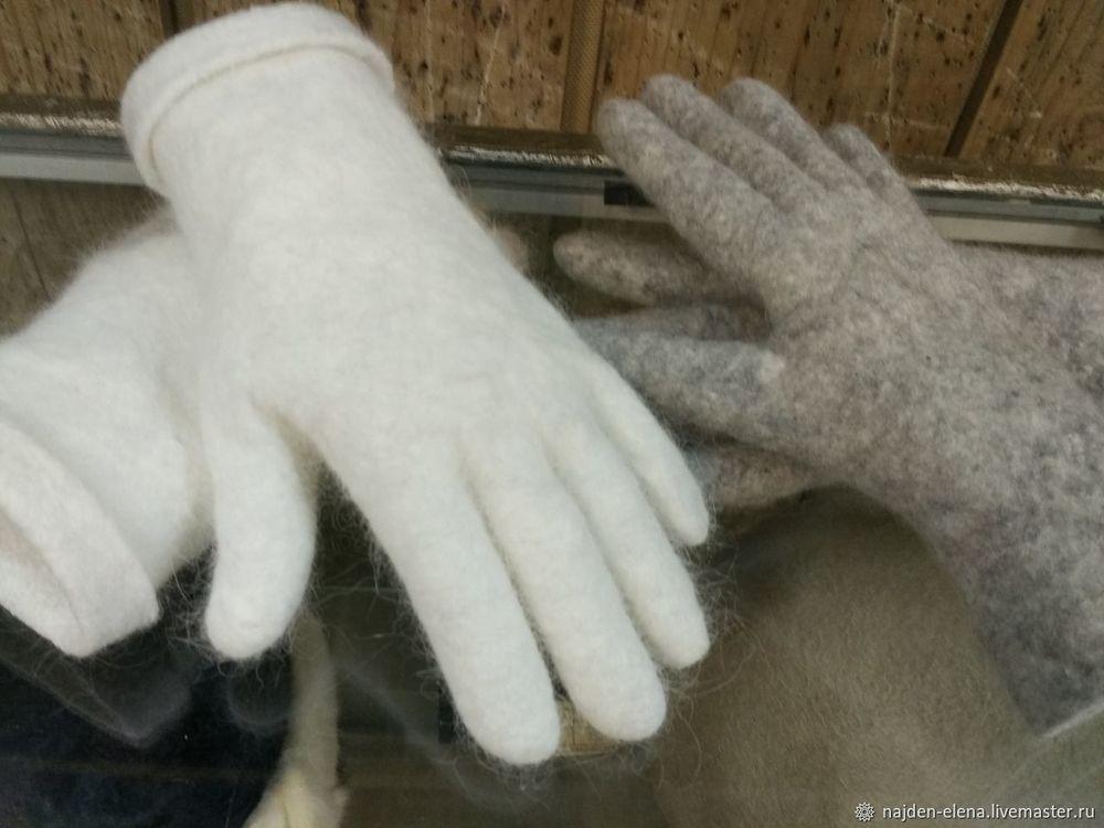 перчатки, мастер-класс