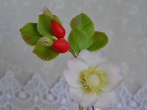 Шиповничек | Ярмарка Мастеров - ручная работа, handmade