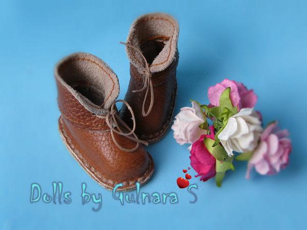 Обувь для кукол | Ярмарка Мастеров - ручная работа, handmade