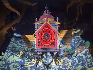 Fairy Tales Come True: Paper Installations by Makerie Studio. Livemaster - handmade