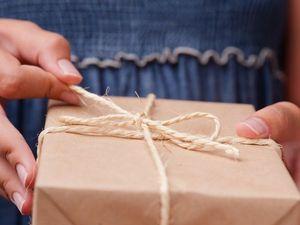 До Нового Года бесплатная почтовая доставка по России. Ярмарка Мастеров - ручная работа, handmade.