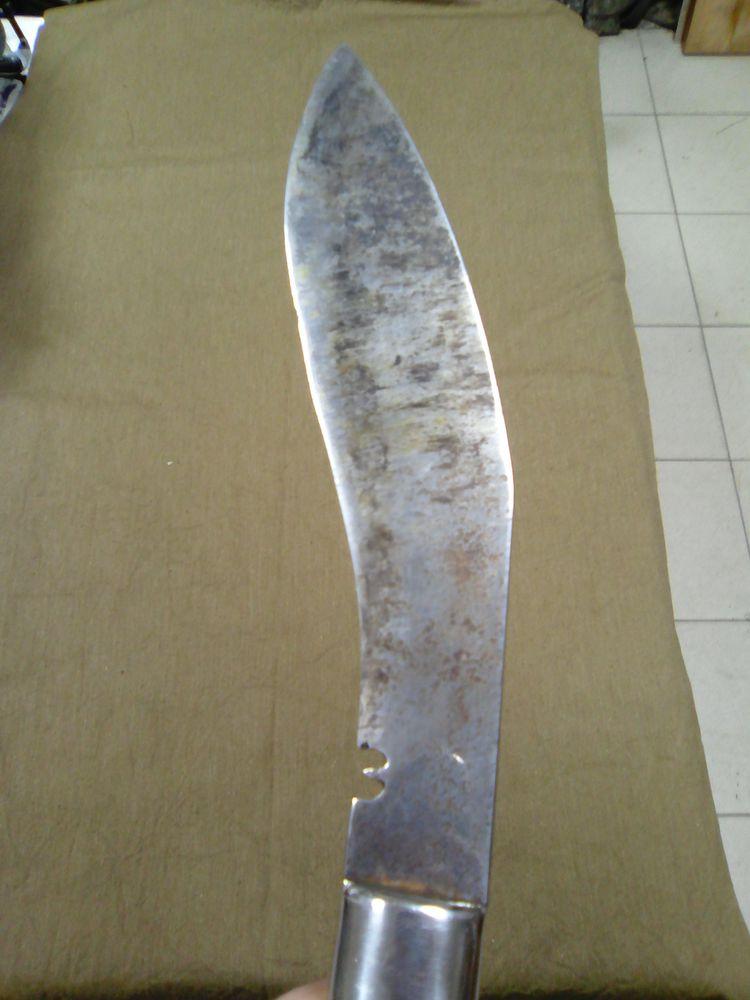 нож, непальский нож, нож на заказ
