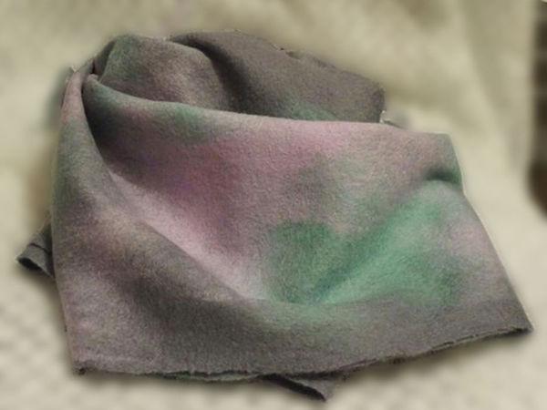 АКЦИЯ!!! Только до конца марта! 20% скидка на женский шарф | Ярмарка Мастеров - ручная работа, handmade