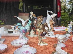 Прогулка по блошиному рынку. Интересные находки+грибной бонус :). Ярмарка Мастеров - ручная работа, handmade.