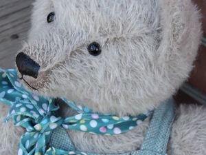 Распродажа! Мишка по выкройке Bing '28 со скидкой!. Ярмарка Мастеров - ручная работа, handmade.