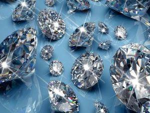 Как лучше носить бриллианты в любом возрасте. Ярмарка Мастеров - ручная работа, handmade.