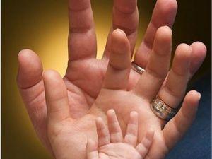 Первые дни или  «Пинки с любовью»  (о родителях...). Ярмарка Мастеров - ручная работа, handmade.