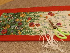 Вторая жизнь любимого платья. Ярмарка Мастеров - ручная работа, handmade.
