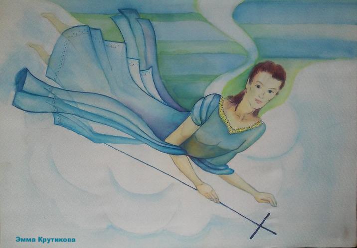 ангелочек, ангелок
