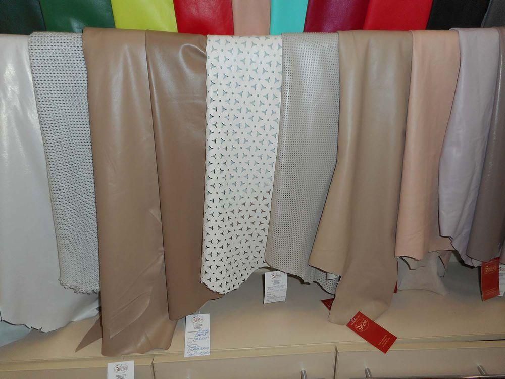 пошив кожаной одежды