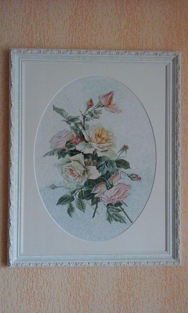 художники, цветы из шёлка, подарок подруге, розы