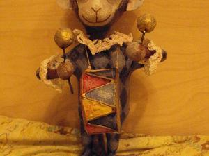 Новый год. Ярмарка Мастеров - ручная работа, handmade.