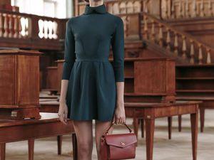 Плательная.Главная вещь в гардеробе модницы любой эпохи – стильное платье....   Ярмарка Мастеров - ручная работа, handmade