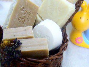 Варим три вида детского мыла. Ярмарка Мастеров - ручная работа, handmade.