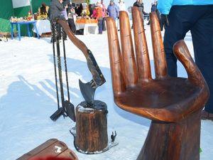 Алтайская ярмарка: уникальное наравне с обыденным. Ярмарка Мастеров - ручная работа, handmade.