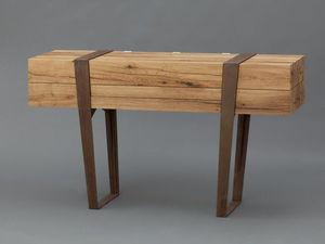 Когда хочется чего-то особенного: необычные дизайны столов. Часть 2. Ярмарка Мастеров - ручная работа, handmade.