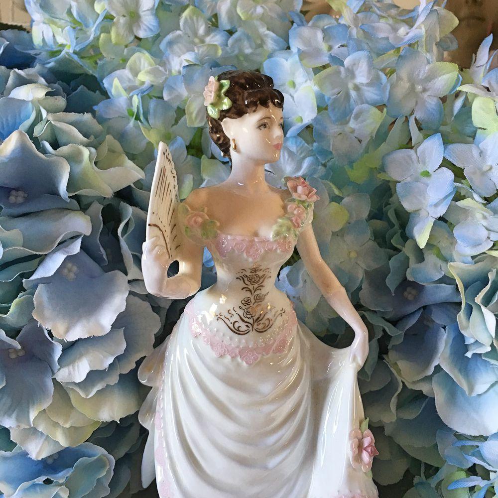 статуэтка леди