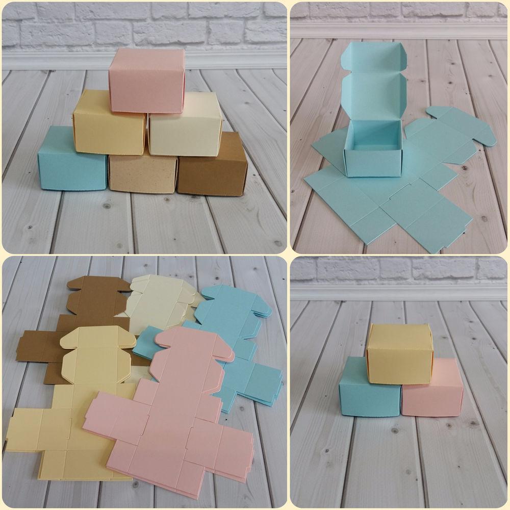 коробочка для украшений, упаковка для украшений, бумажная упаковка, коробочка для конфет
