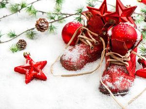 До Нового года осталось 22  дня!!! Сегодня скидка 22%!!. Ярмарка Мастеров - ручная работа, handmade.