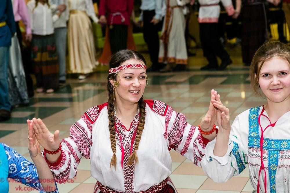 традиционное украшение, гердан, славянский стиль